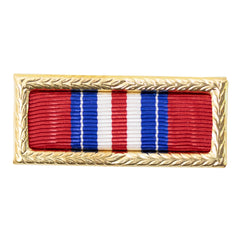 Army Citation: Valorous Unit Award with Large Gold Frame