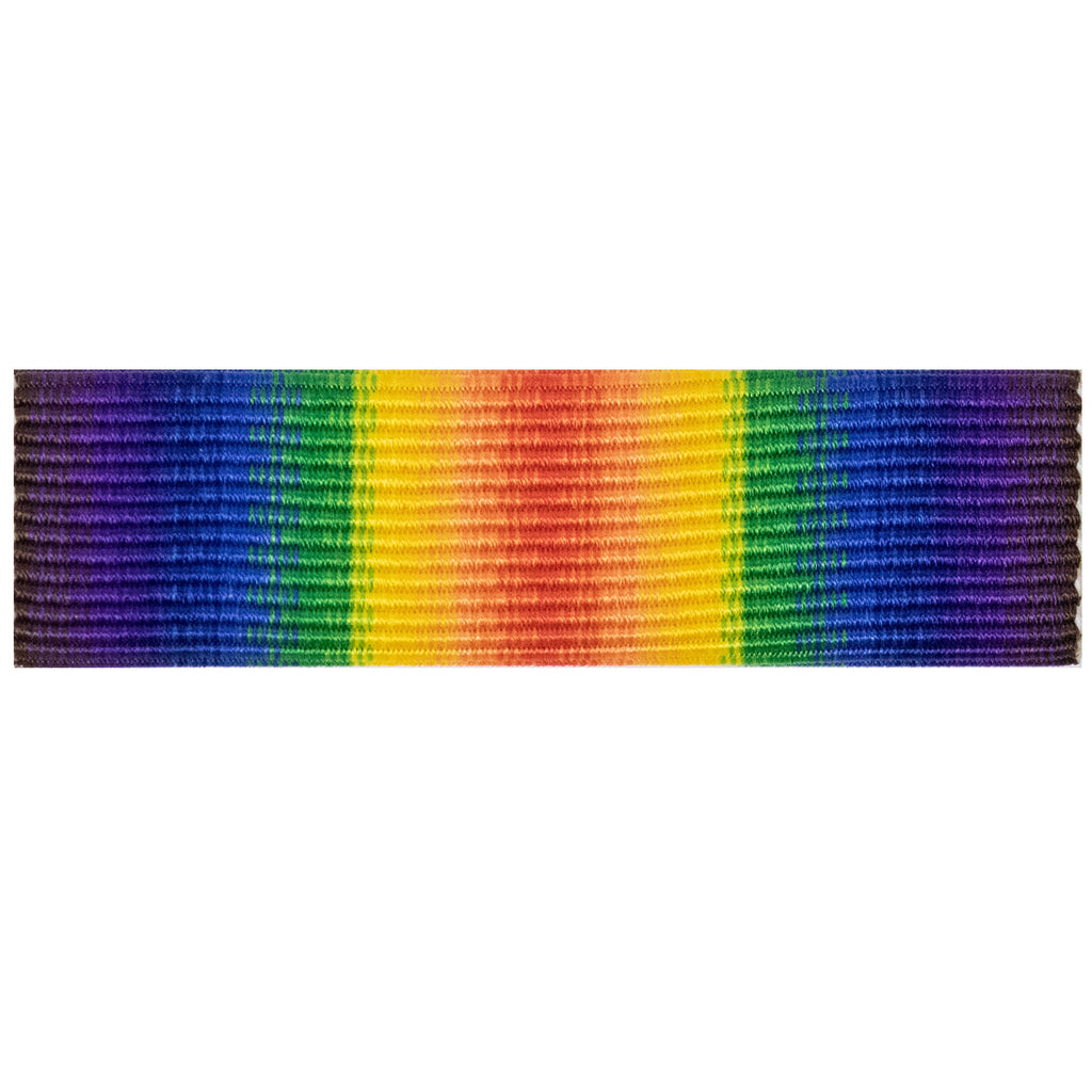 Ribbon Unit: WWI Victory