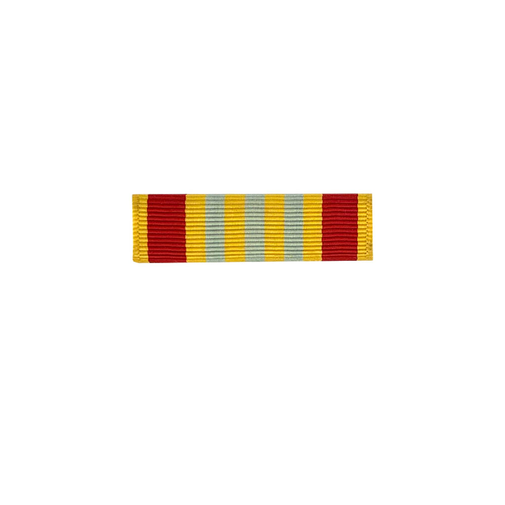 Ribbon Unit: Vietnam Armed Forces Honor First Class