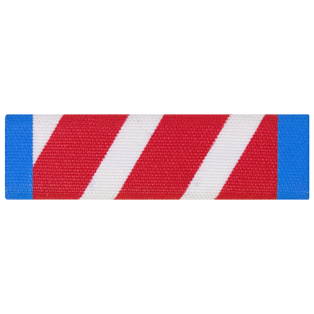 Ribbon Unit: Vietnam Staff Service 2nd Class
