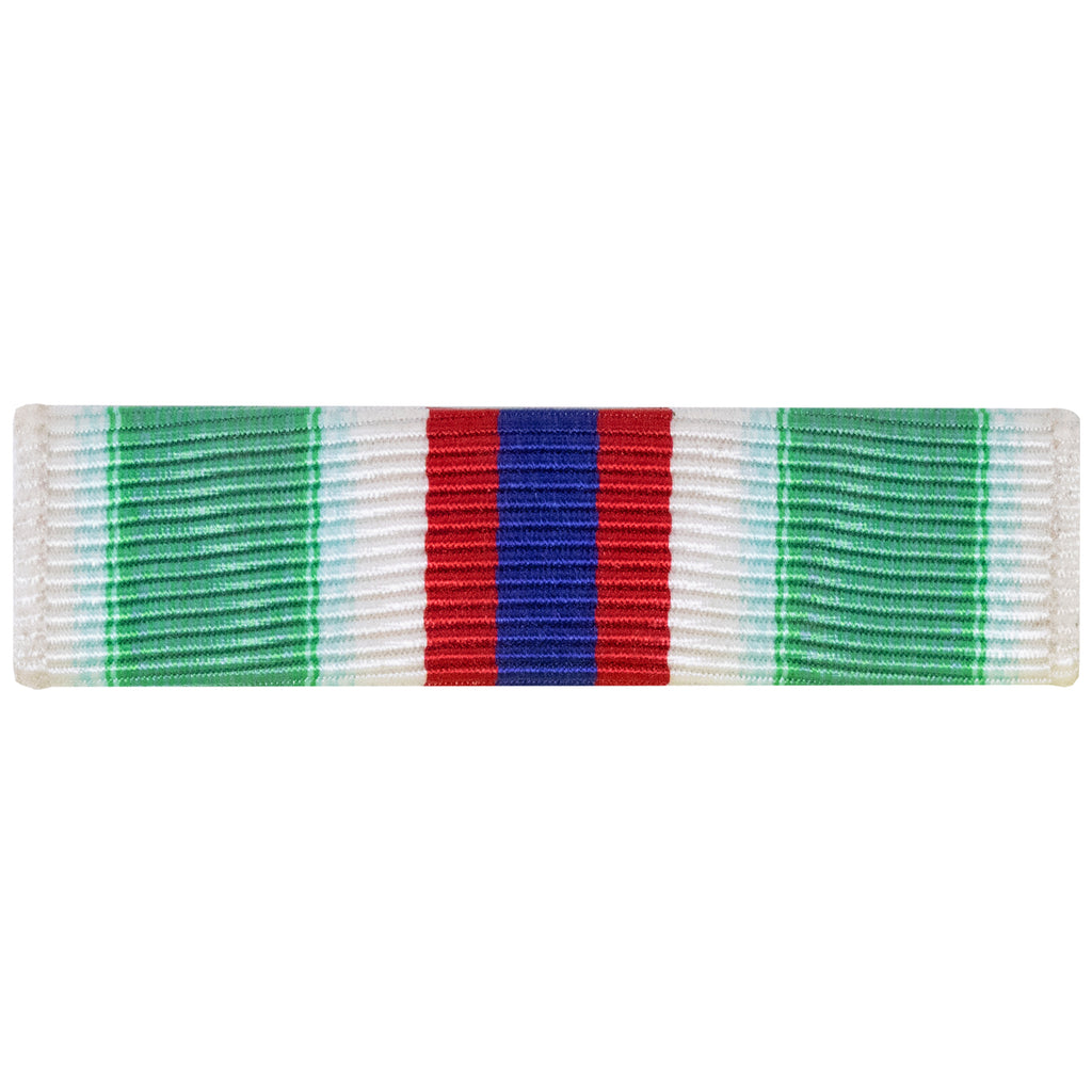 Ribbon Unit: Merchant Marine Expeditionary
