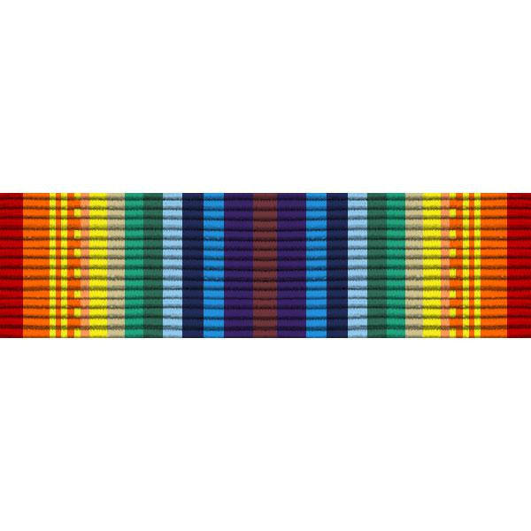 Ribbon Unit: Military Order of World Wars