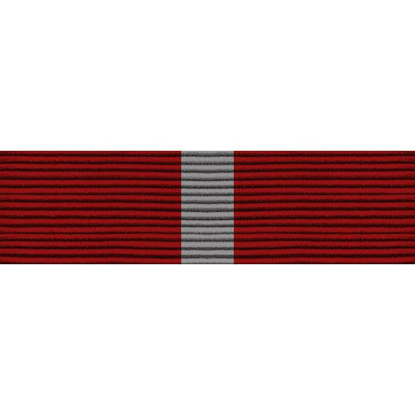 Ribbon Unit #1346: Young Marine's Lifesaving Second Degree
