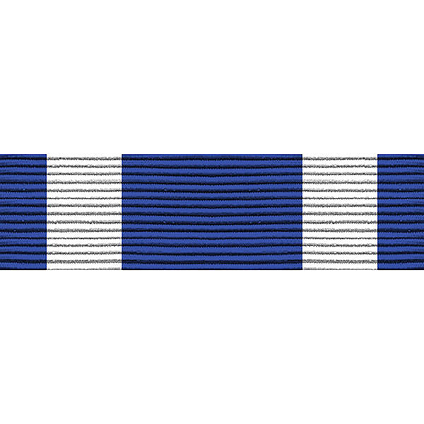 Ribbon Unit #1502: Young Marine's Marine Corps League Commendation