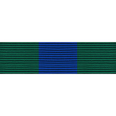 Ribbon Unit #1544: Young Marine's Qualified Field