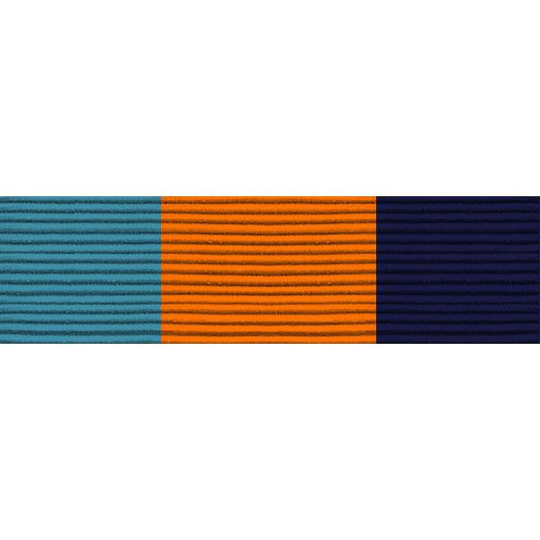 Ribbon Unit #1551 - Air Force ROTC Ribbon Unit: AFCEA Award