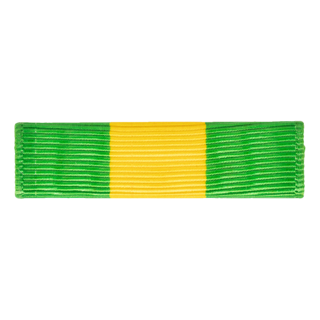 Navy ROTC Ribbon Unit: NROTC Commendation