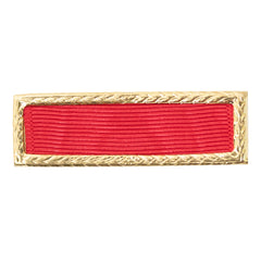 Ribbon Unit Citation: Air Force Meritorious Unit Commendation