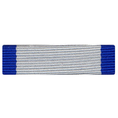 Ribbon Unit: USNSCC / NLCC - 25TH Year Commissioned