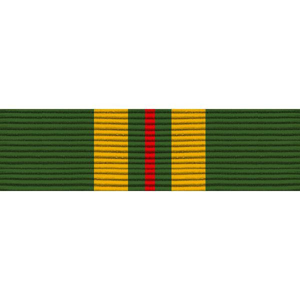 Air Force ROTC Ribbon Unit: AFROTC Commendation Award