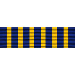 Ribbon Unit #3613 National Sojourners Award
