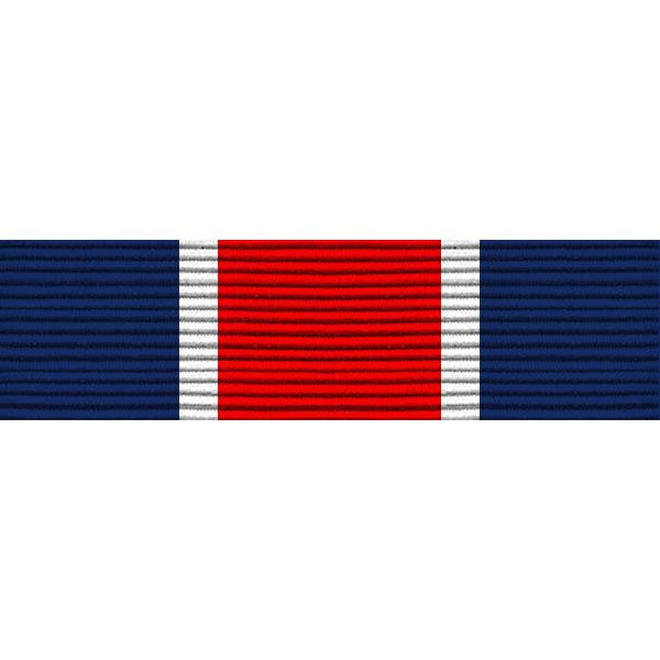 Ribbon Unit #3707: NROTC Cruise Award Ribbon