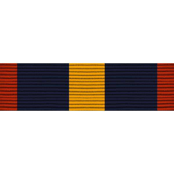 Navy ROTC Ribbon Unit: NROTC Cruise Ribbon