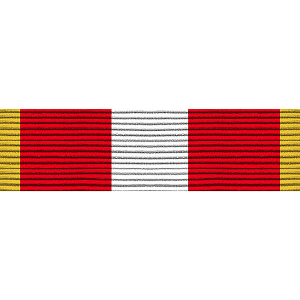 Ribbon Unit #3713: Young Marine's Communications