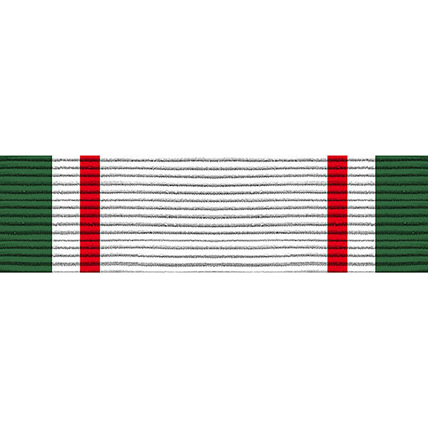 Ribbon Unit #4003: Young Marine's Academic Achievement