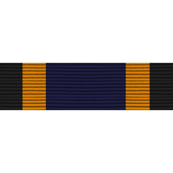 Ribbon Unit #4036 - Air Force JROTC Ribbon Unit: Physical Fitness