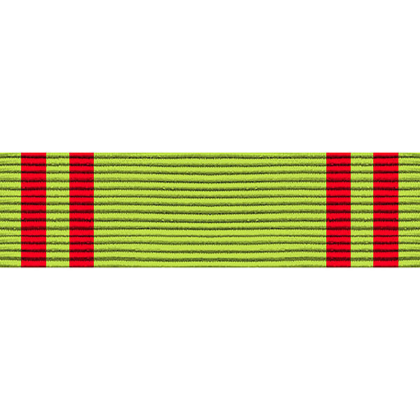 Ribbon Unit #5069: Young Marine's Recruiter of the Year