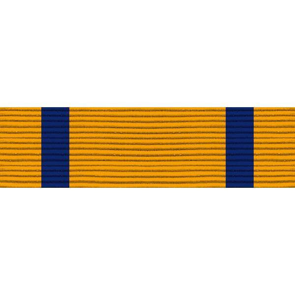 Ribbon Unit #5123: Veterans of Foreign War