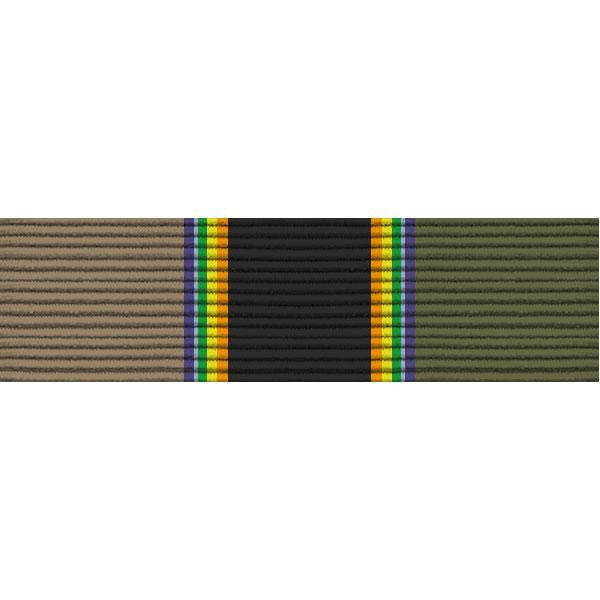 Ribbon Unit #5504 ROTC