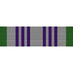Army ROTC Ribbon Unit: N-1-10