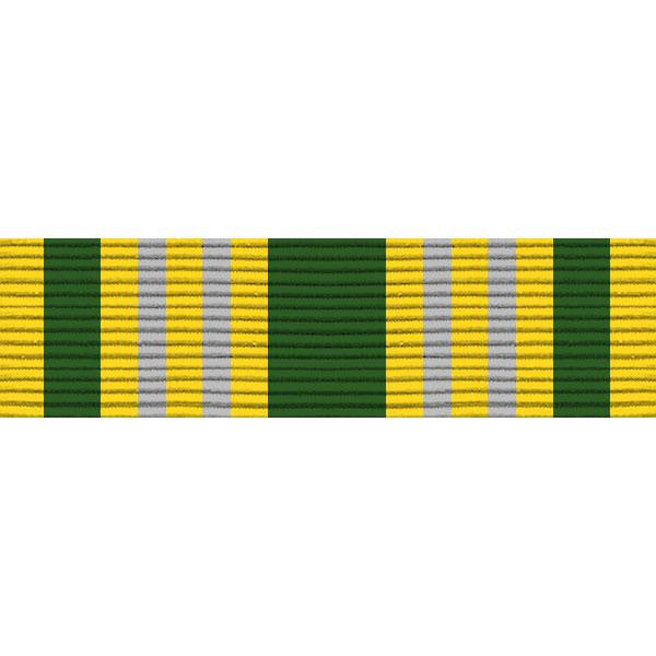 Ribbon Unit: Distinguished Military Training