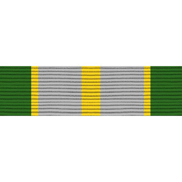 ROTC Ribbon Unit #N-1-3