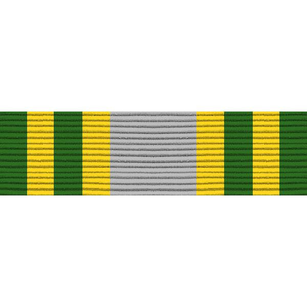 Army ROTC Ribbon Unit: N-1-6: AJROTC Leadership Development Service