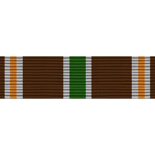 ROTC Ribbon Unit #N-2-1