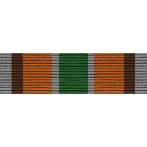 Army ROTC Ribbon Unit: N-2-3: AJROTC Athletics
