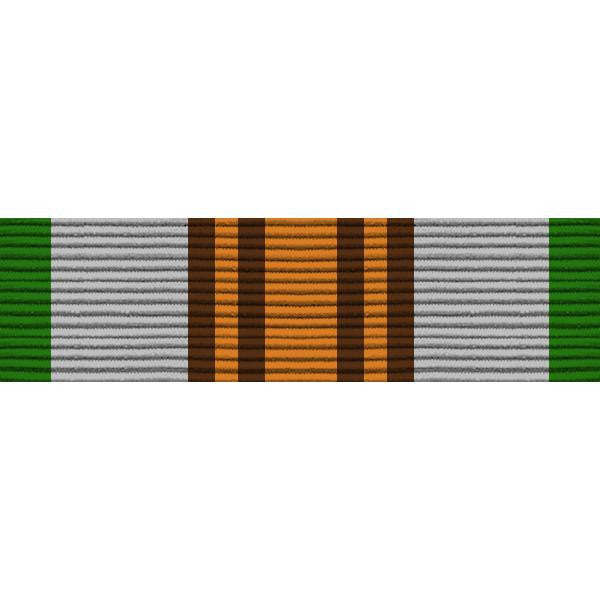 ROTC Ribbon Unit #N-2-4