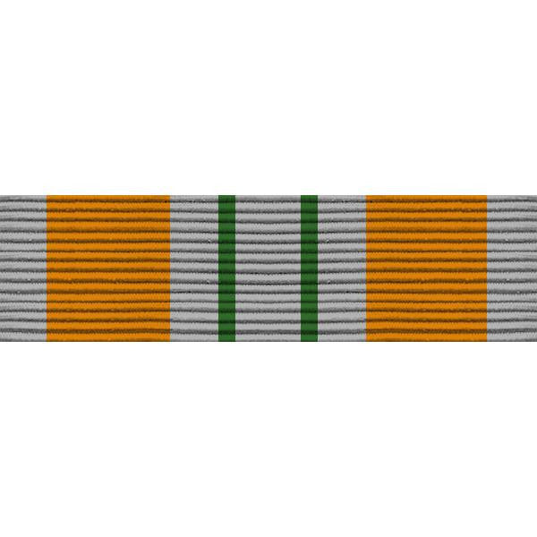 Army ROTC Ribbon Unit: N-2-5: AJROTC Athletic Participation