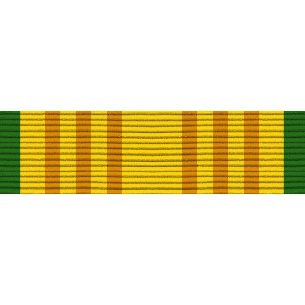 ROTC Ribbon Unit #N-3-1