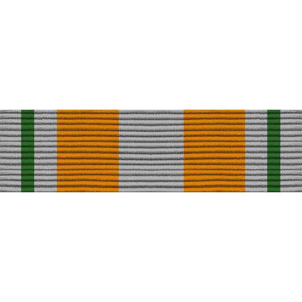 Army ROTC Ribbon Unit: N-3-12: AJROTC Marksmanship