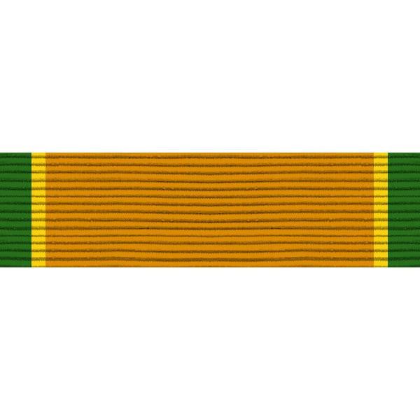 ROTC Ribbon Unit #N-3-2