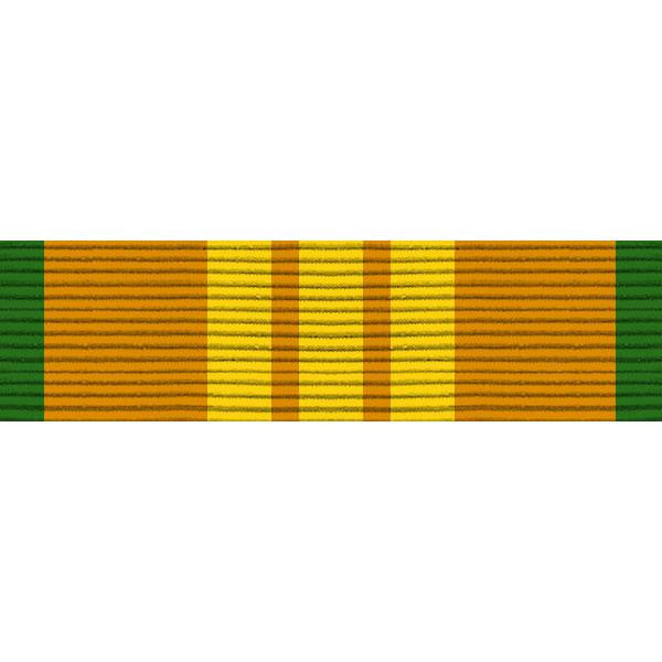 ROTC Ribbon Unit #N-3-3