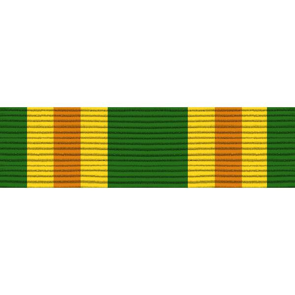 ROTC Ribbon Unit #N-3-5
