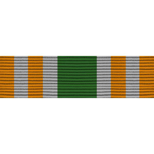 Army ROTC Ribbon Unit: N-3-9: AJROTC Commendation