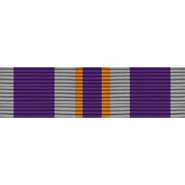 ROTC Ribbon Unit #N-4-1