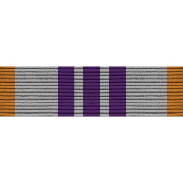 Army ROTC Ribbon Unit: N-4-2: AJROTC Recruiting
