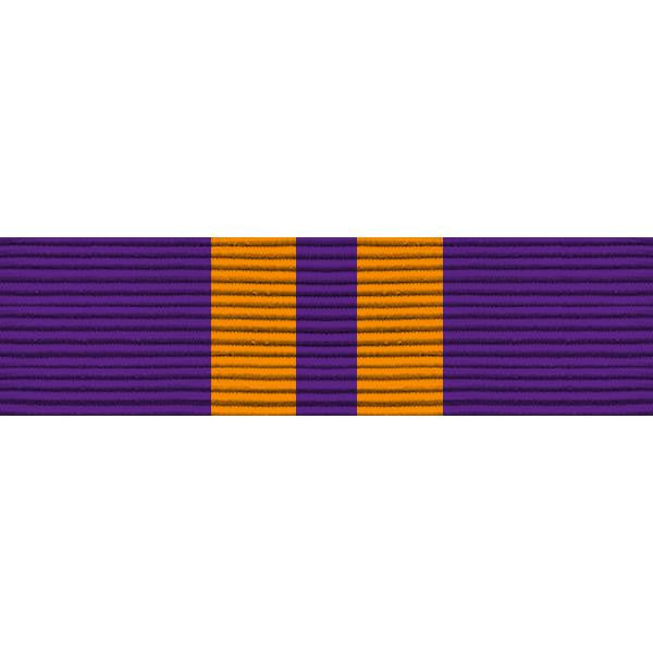 Army ROTC Ribbon Unit: R-1-1: Deans List