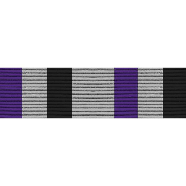 Army ROTC Ribbon Unit: R-1-10