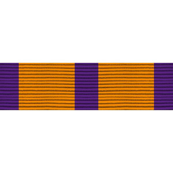Army ROTC Ribbon Unit: R-1-5: Honors