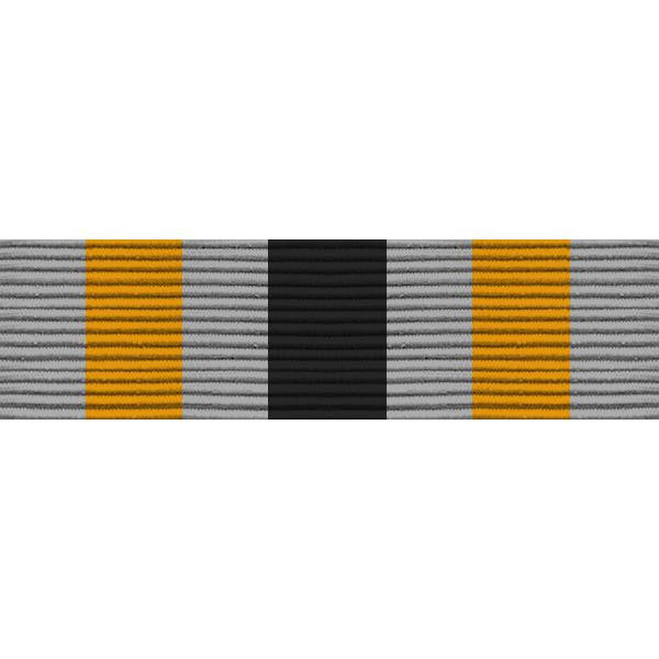 Army ROTC Ribbon Unit: R-1-8