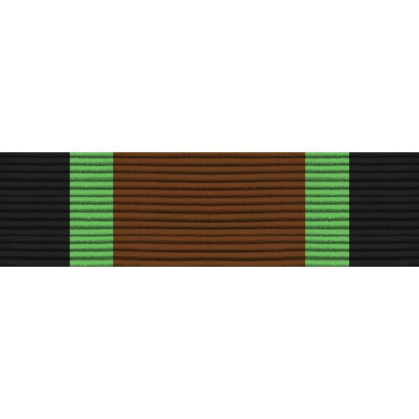 Army ROTC Ribbon Unit: R-2-1: Platinum Medal Athlete
