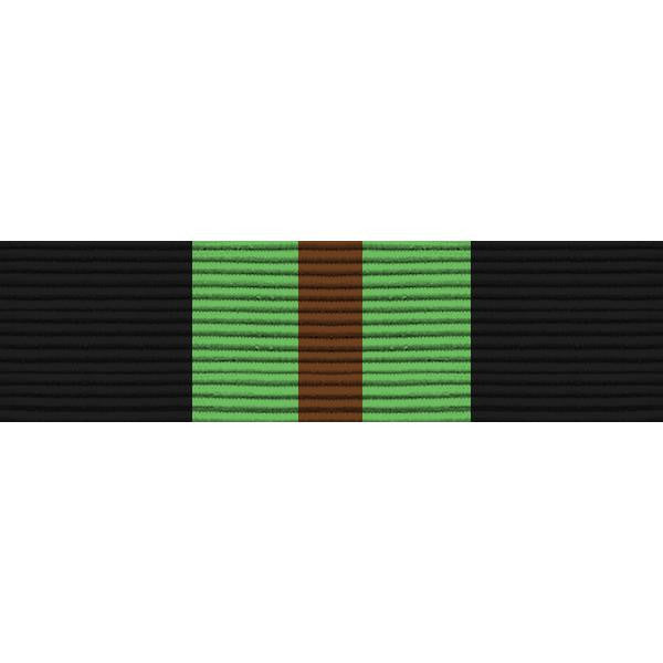 Army ROTC Ribbon Unit: R-2-2: Gold Medal Athlete