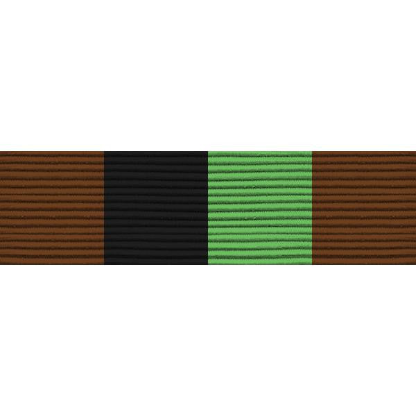 Army ROTC Ribbon Unit: R-2-4: Bronze Medal Athlete