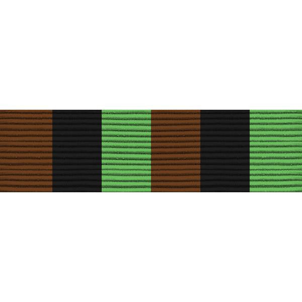 Army ROTC Ribbon Unit: R-2-5: Most Improved Award