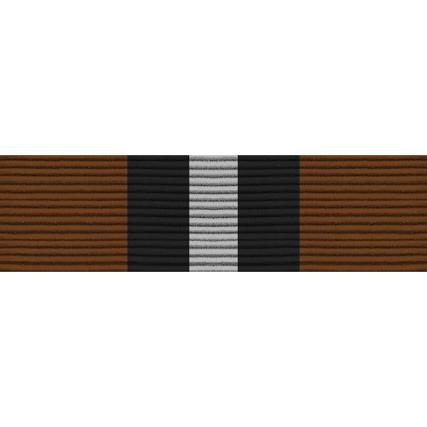 Army ROTC Ribbon Unit: R-2-7: Bold Challenge