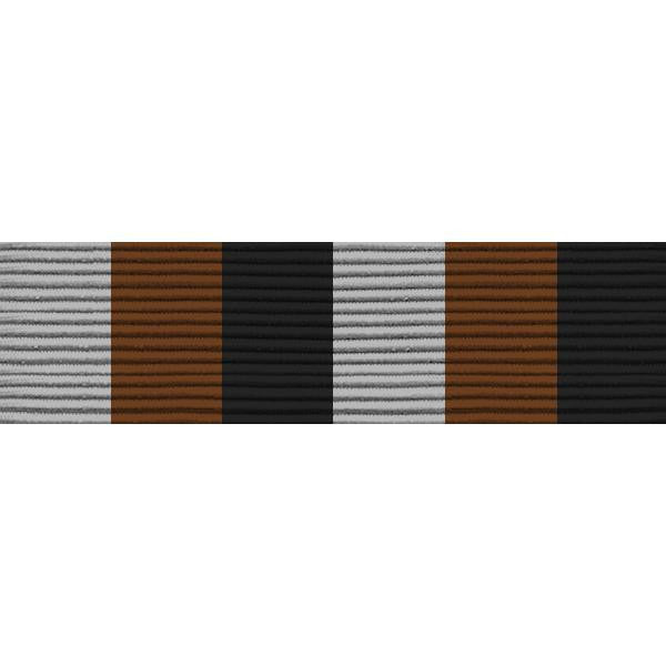 Army ROTC Ribbon Unit: R-2-9: Basic Camp Graduate