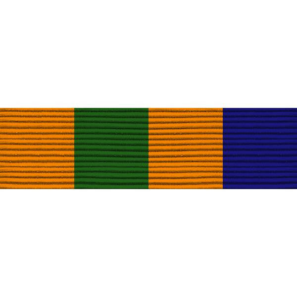 Army ROTC Ribbon Unit: R-3-2: Excellence Advance Camp Graduate